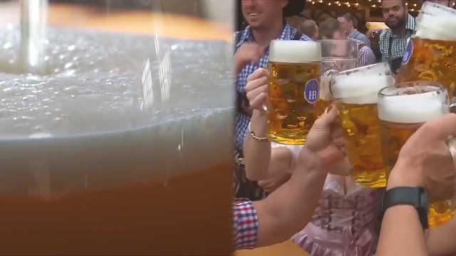 匪夷所思:不环保,你的啤酒就没了