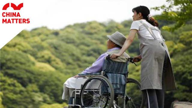 国家专为老人准备的养老福利,快看