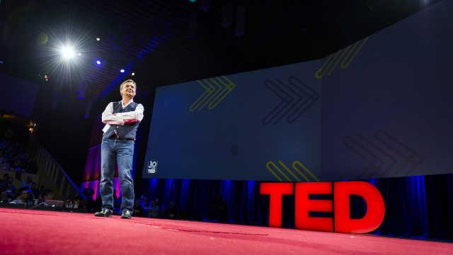 TED演讲为何时长不超过18分钟?