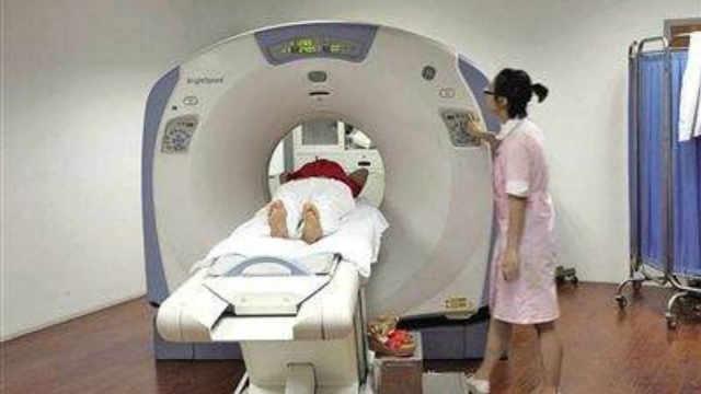 癌症发展到什么阶段才能被CT检查到