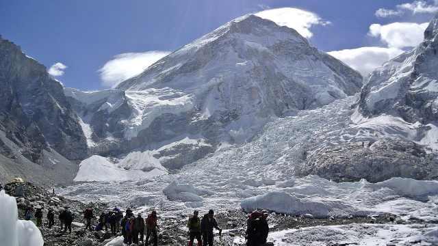 珠穆朗玛峰不是最高峰?算法不一样