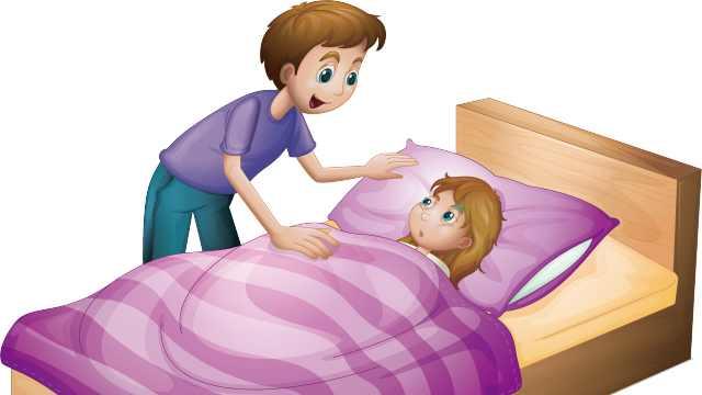 儿童性教育:孩子应该几岁单独睡?