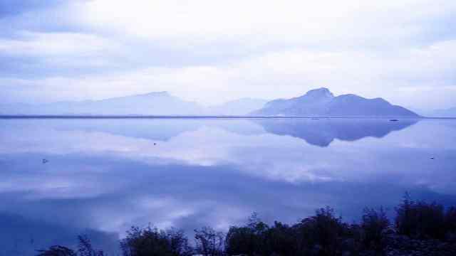 周末游:象山仙子湾