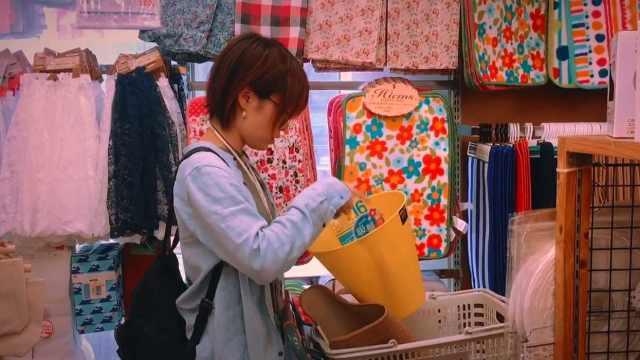 深入香港当地杂货铺,看看当地物价