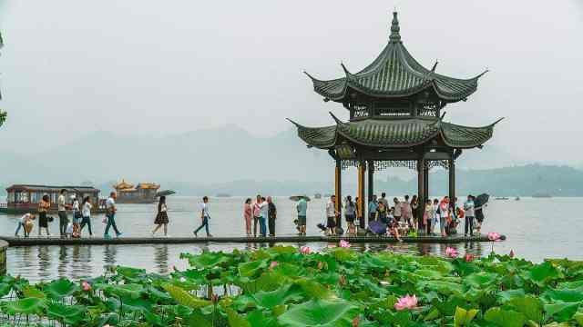 """中国最""""傻""""的5A景区,不收门票!"""