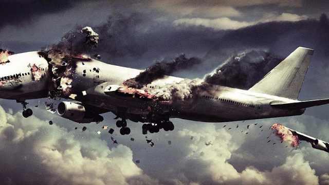 飞机为什么不让乘客跳伞?