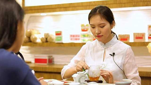 来一场中国茶文化之旅