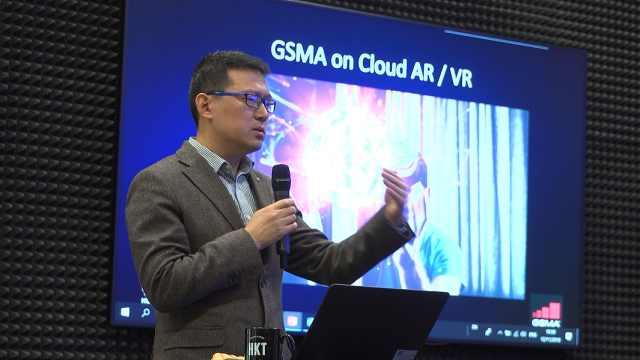 5G将迅速催熟VR走进家家户户?