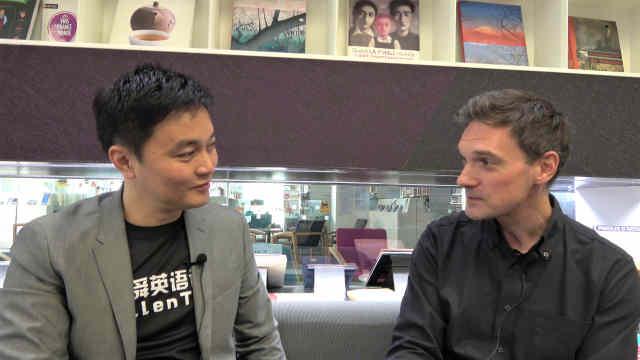 专访傅雷翻译奖评委,看翻译的世界