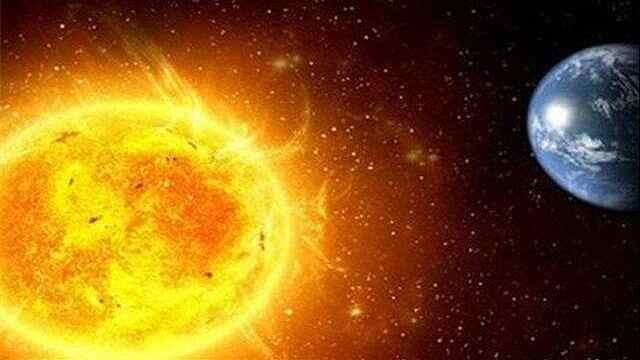 太阳从哪里得到能量