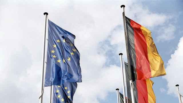 为啥德国还维持欧盟