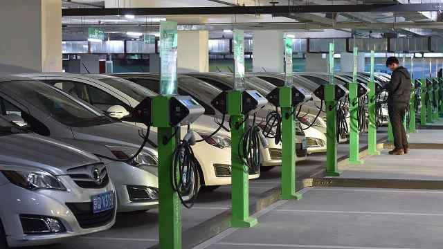 现在你还考虑买新能源汽车?