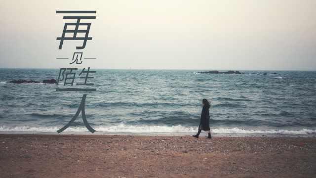 情&书:再见陌生人