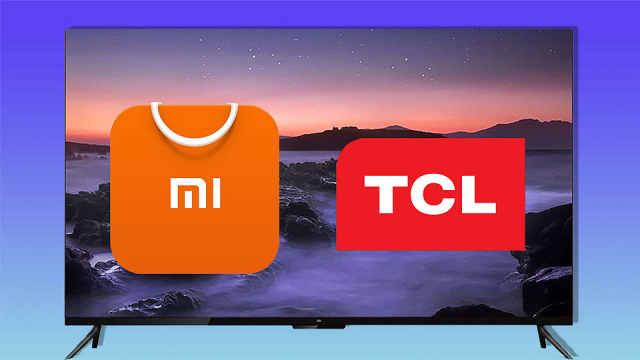小米入股TCL:雷军发力家电业务