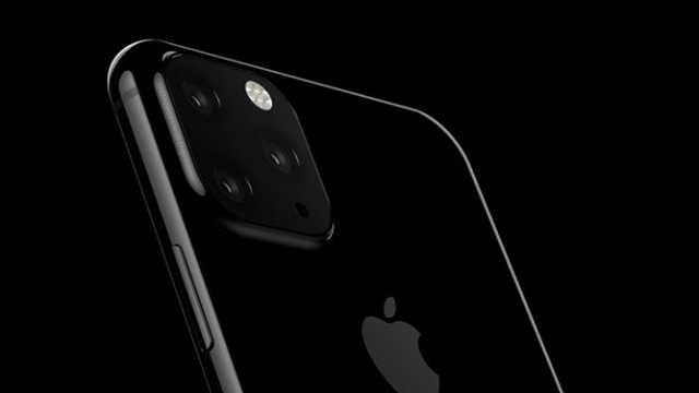 iPhone XI渲染图曝光