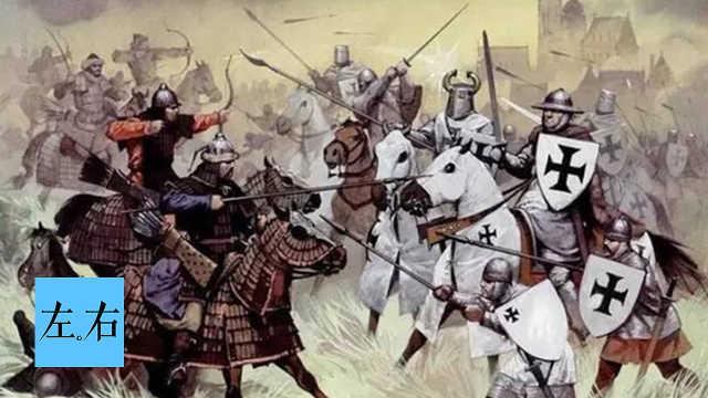 不起眼的铁具,曾让罗马帝国覆灭
