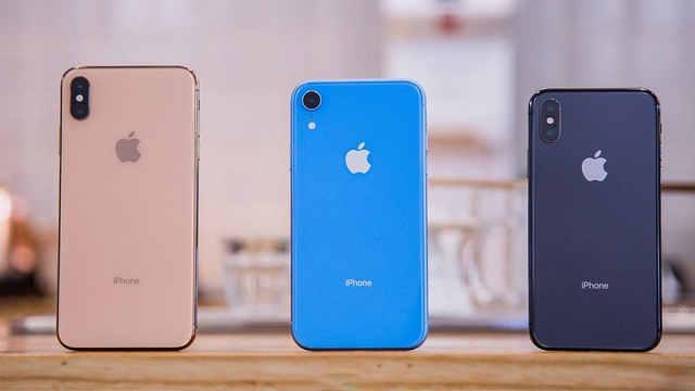 苹果急了:iPhone再降价最高降450