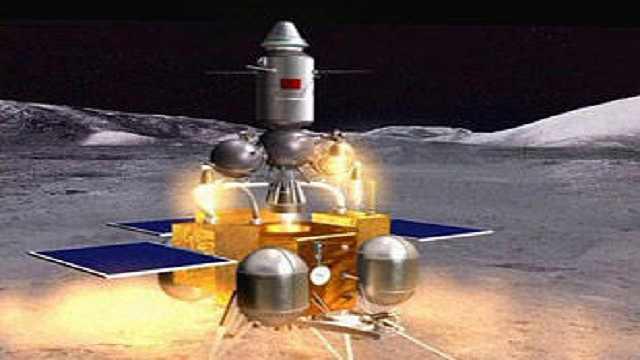 嫦娥五号还真要把月球样本带回地球
