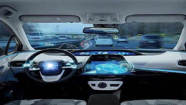 无人驾驶汽车更安全,反应更迅速