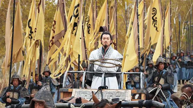秦朝一次战役,部队由20万囚犯组成