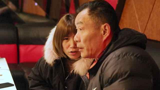 52岁网红大叔开直播,收获爱情