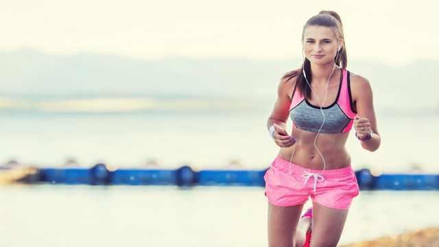 一分钟减肥指南帮你节后瘦身不反弹