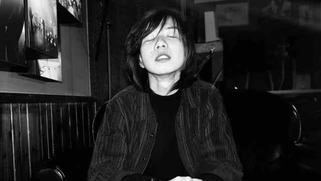 脏手指乐队张海明:做现代社会废柴