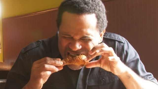 黑人喜欢吃炸鸡的刻板印象从何而来
