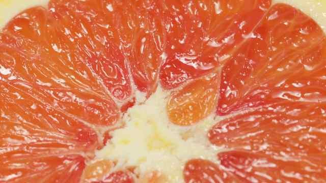 满满番茄红素的红橙来咯!