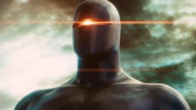 《地球停转之日》:外星人入侵地球