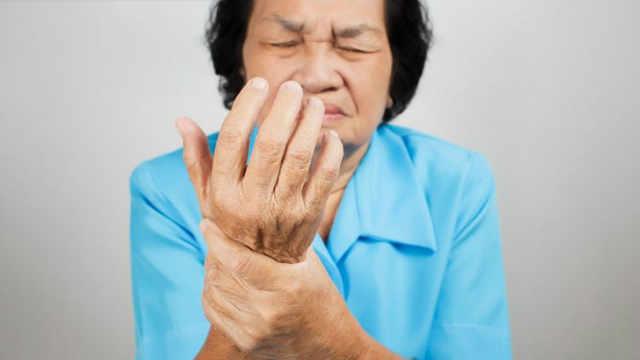 经常手脚发麻是身体哪里出了问题?