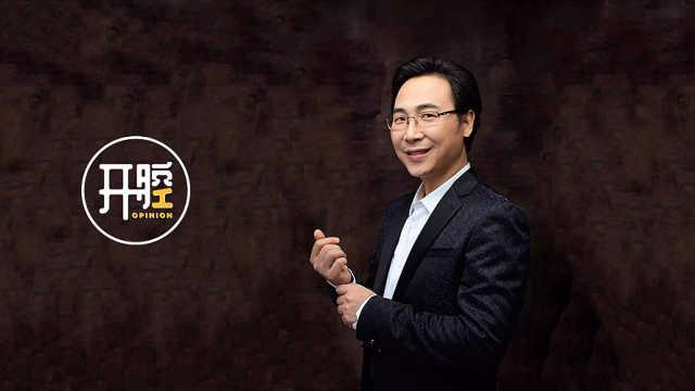 廖昌永做客开腔:谈音乐家的诗心