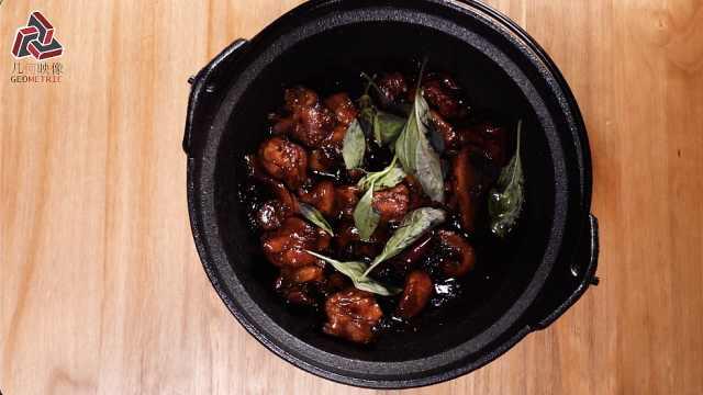 超下饭三杯鸡,烹饪神技能速成