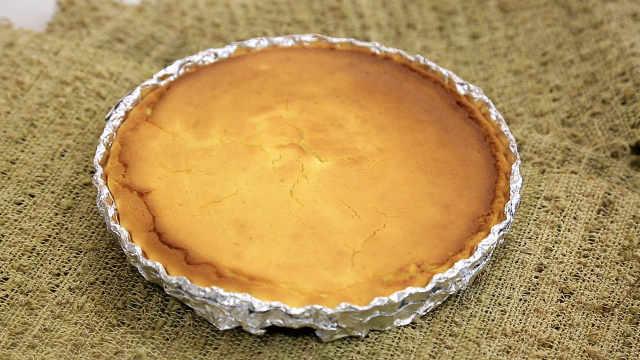 山羊奶酪蛋糕:小众风味