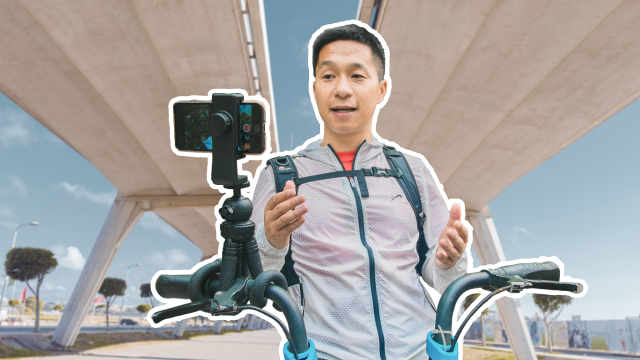 经常被初学者忽略的Vlog拍摄技巧
