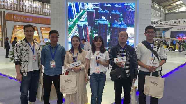 丝博会中省市县融媒体平台关注韩城