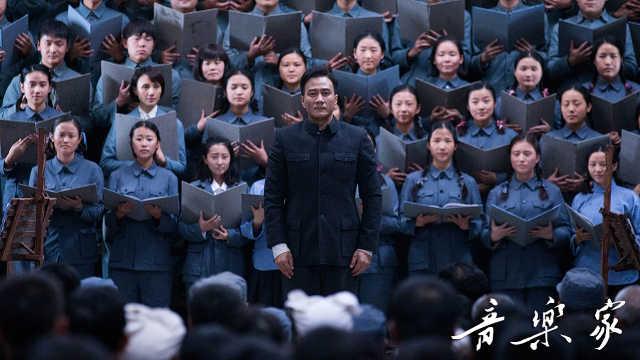 电影《音乐家》:观众看后感动落泪