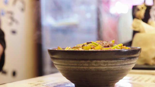 去不了新疆,就吃不上正宗炒米粉?