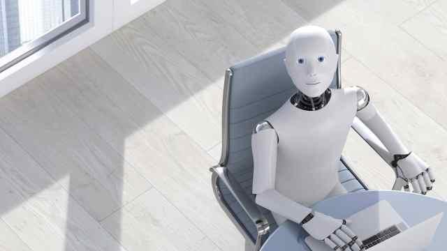 有了客服机器人,再无人工客服?