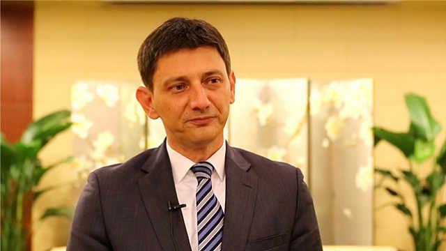 黑山驻华大使邀您去黑山