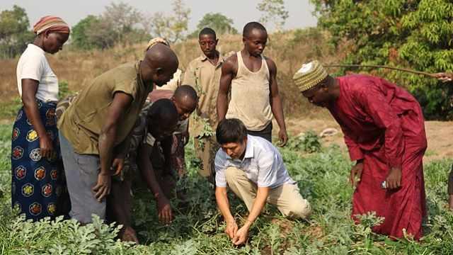 IFAD:减贫需因地制宜