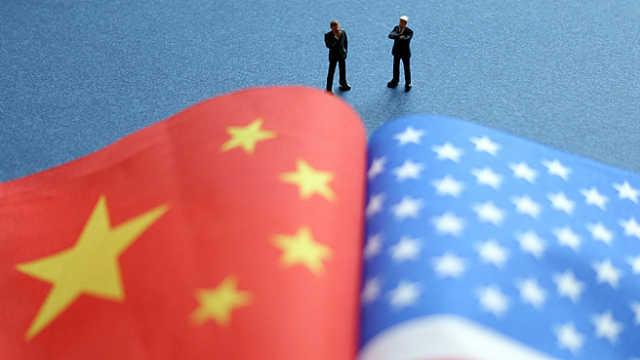 中美贸易摩擦:还是要谈判解决问题