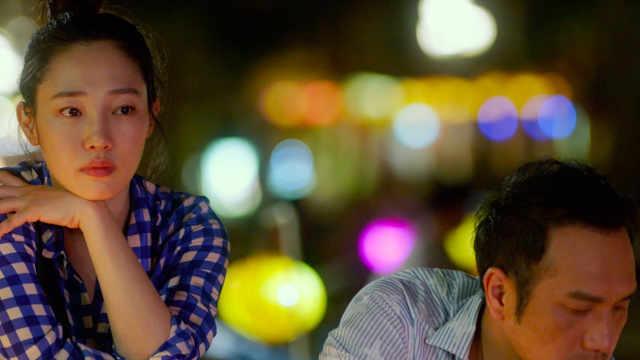 在澳门这座城,女人赌的是爱