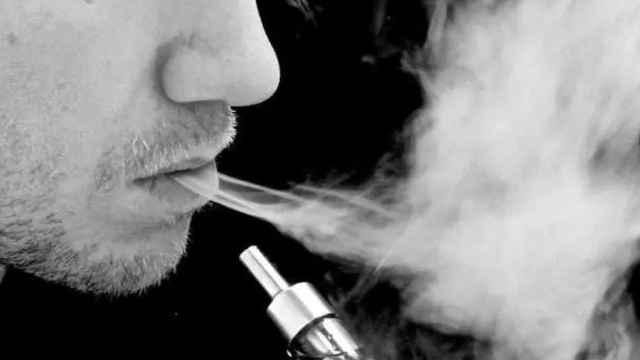 研究表明电子烟会损伤肺部免疫细胞