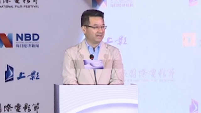 王健儿:中国影视领袖峰会的意义