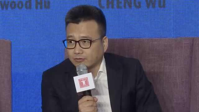 樊路远:对中国电影非常有信心