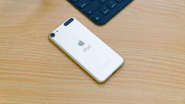 2分钟带你了解iPod Touch第7代