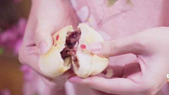 女生爱玫瑰,最好吃的滇南高原玫瑰