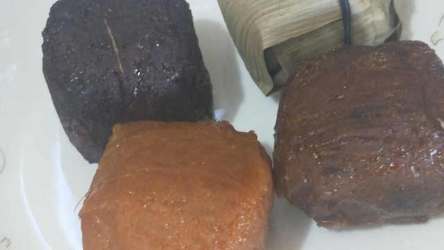 南白黄糕粑软糯香甜,改良后1口1个