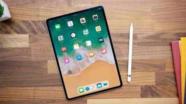 iPad 10.2英寸版本曝光